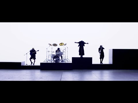 THE ORAL CIGARETTES「容姿端麗な嘘」Music Video -4th AL「Kisses and Kills」6/13 Release-