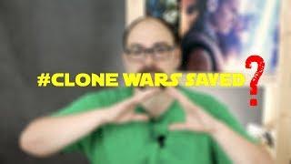 Clone Wars (NIE) WRACAJĄ