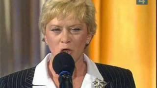 Алиса Фрейндлих - 'Невидимка, двойник...' (А. Ахматова)