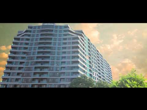OASIS Apartments - продажа квартир в Кишиневе