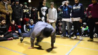 8toSmoke - Jammin' On Beat MADRID 2012