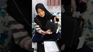 Review Ck Ribbon Gift Set