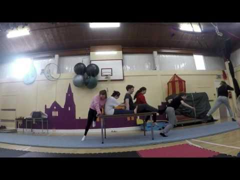 Cirque du Gaillimh  - Teaser