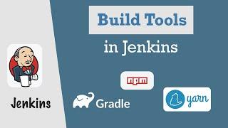 Configure Build Tools in Jenkins and Jenkinsfile | Jenkins Tutorial
