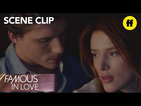 Famous in Love | Season 2, Episode 7: Paige Cheats on Jake | Freeform
