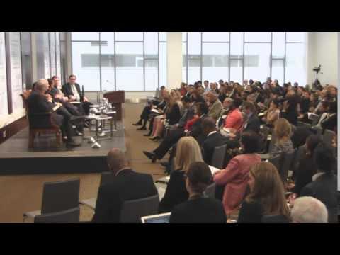 Global Development Forum Planery Panel