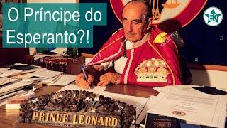 Principality of Hutt River: o Principado do Esperanto? | Esperanto do ZERO!