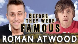 ROMAN ATWOOD - Before They Were Famous