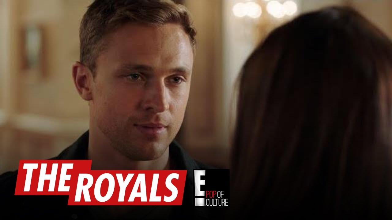 Download The Royals | Prince Liam Under Fire as He Sends Off His Sister | E!