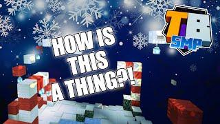Christmas Escape Room! - Truly Bedrock