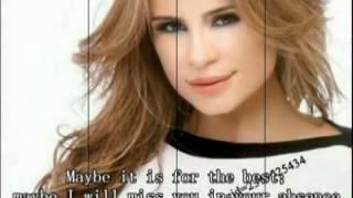 Khallik Bi Halak Lyrics ((Happy Fbi))