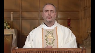 Catholic Mass Today | Daily TV Mass, Thursday April 29 2021