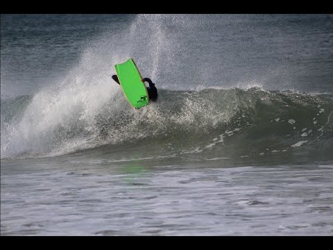 Bodyboarding Pipe | South Africa
