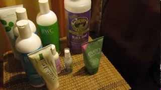 iHerb - Хиты-2. Как быстро восстановить волосы! Шампунь, кондиционер(Покупайте здоровую продукцию, БАДы, по низким ценам, используя код SJS024 на скидку 5-10 $ при первом заказе. http://ww..., 2013-12-01T20:31:30.000Z)