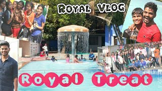 Royal Garden Resort | Royal Treat | Mumbai 2018