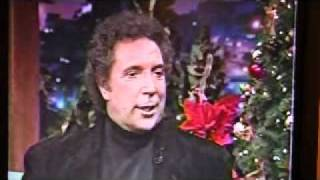 Tom Jones on Jay Leno 1994