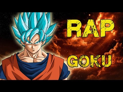 RAP DE GOKU (2017) | DRAGON BALL SUPER | Doblecero