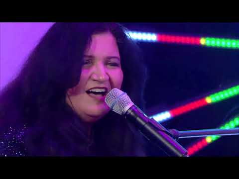 Anne DiSanto Performs at CatholicTV