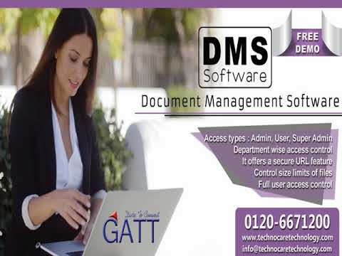 Digital DMS System Software | Document Management Software