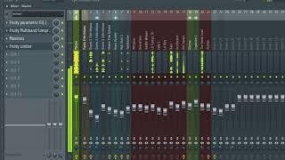 Instrumental Beat de Reggaeton 2 - 2017 (Prod. Erlin Urbano) Free / Gratis