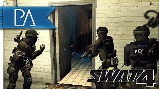 ARMED AND DANGEROUS - Swat 4: Elite Force - Tactical Gameplay
