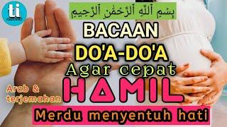Download kumpulan Do'a agar cepat hamil dalam islam