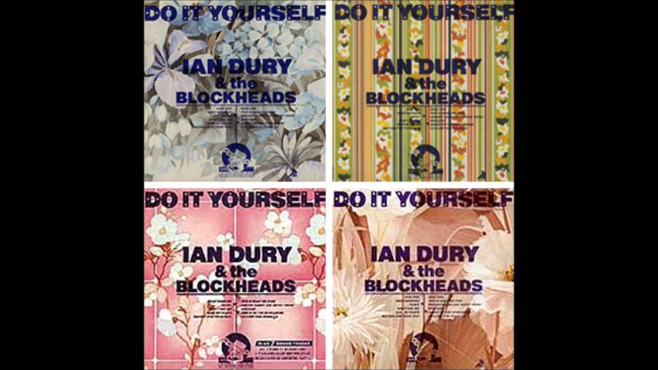 Ian dury the blockheads this is what we find youtube ian dury the blockheads this is what we find solutioingenieria Choice Image