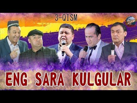 Eng sara kulgular 2019 -3-qism