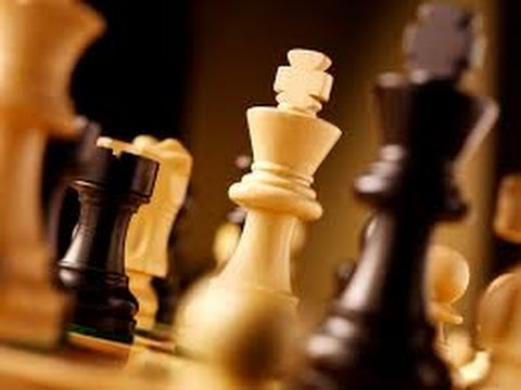 Basic Chess Course – Movement of chess pieces