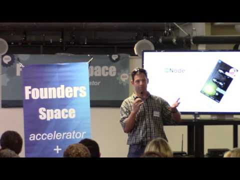Founders Space finishes another batch with Pitch Day & Business Mixer
