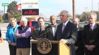 Councilman Rick Blackwell on the importance of the DIXIE Highway TIGER GRant