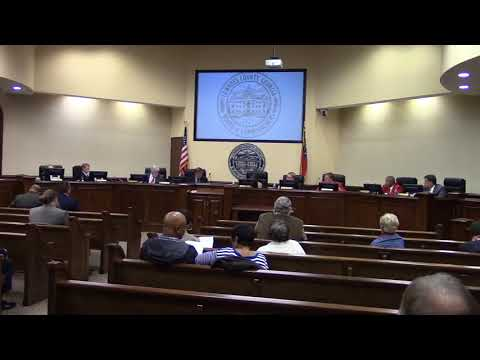 9 g. Resolution Authorizing the Valdosta Housing Authority to Issue Bonds