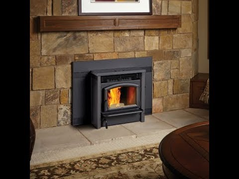 The Lopi All Grade Pellet Insert At, Pellet Stove Fireplace Inserts Reviews
