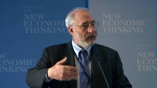 Joseph Stiglitz - An Agenda for Reforming Economic Theory