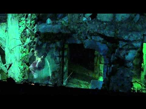 Efteling - Spookslot HD (Haunted Castle)