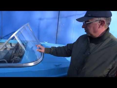 Казанка 5М4 продажа  + проверка  корпуса на протечку