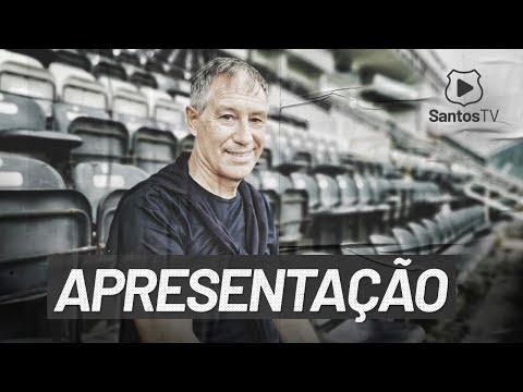 🔴 ARIEL HOLAN | APRESENTAÇÃO (01/03/21)