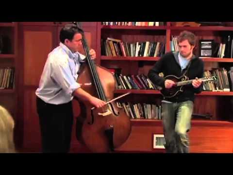 Free Improvisation/Smoothie Song with Chris Thile