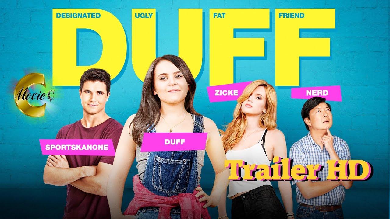 Duff – Hast Du Keine, Bist Du Eine