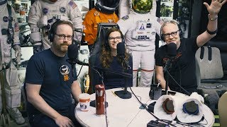 Season for Trees - Still Untitled: The Adam Savage Project - 11/20/18