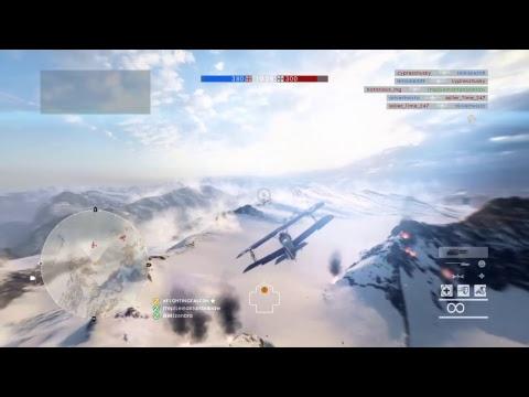 BF1 battlefield 1 Air assault  planes