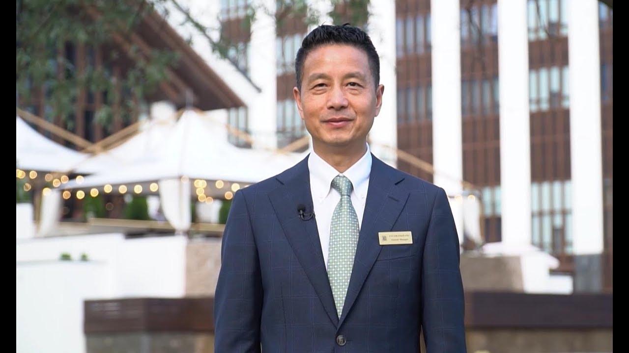 Китаец о жизни в Беларуси – директор отеля «Пекин» Цуй Чанцзян
