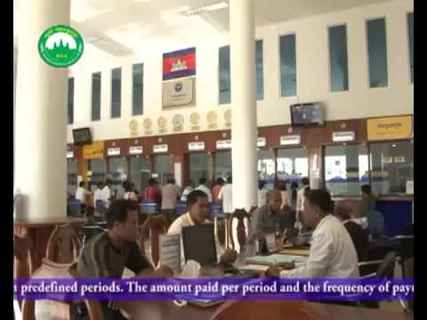 Khmer Property News Program #6