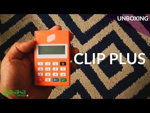 Clip Plus, UNBOXING: