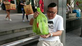 據說曼谷Big C 最多遊客搶購的貨品原來就是..
