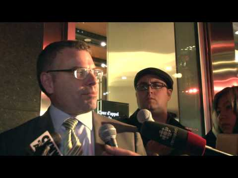 VIDEO: Trade unions oppose TFW permits for northeastern BC mine