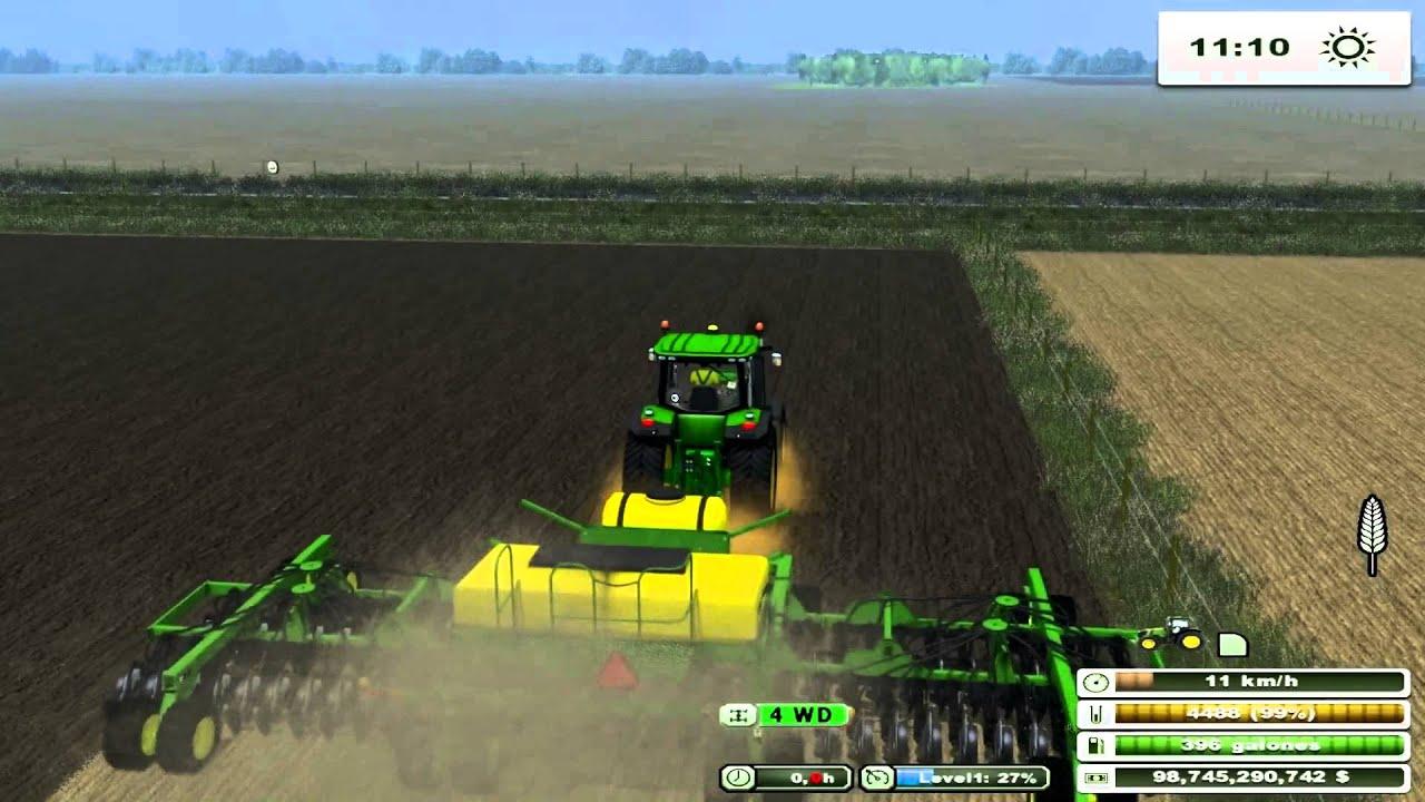 Farming Simulator Map Santa Fe YouTube - Argentina map farming simulator 2013