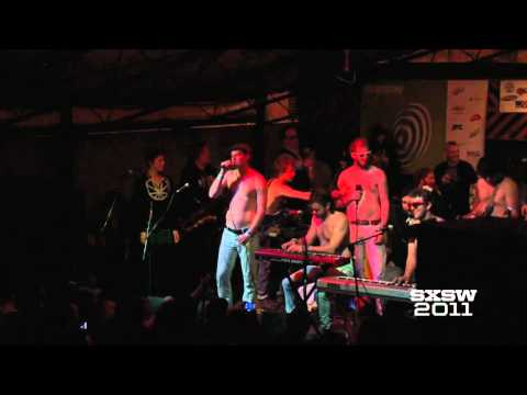 "Gayngs - ""The Last Prom On Earth"" 