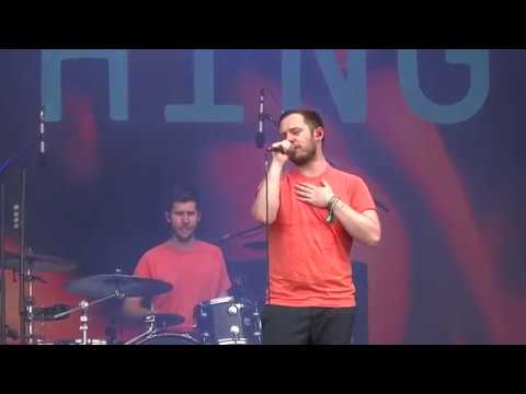 Everything Everything - Run the Numbers | Picnic Afisha , Moskow