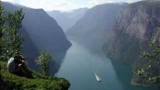 Норвежские фьорды (Sognefjord)(, 2010-02-21T14:43:38.000Z)